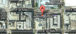 International Spy Museum on Google Maps